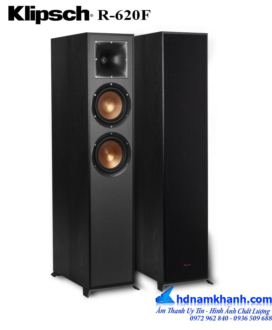 Loa Nghe Nhạc Klipsch: R-620F,RP-8000F,RP-6000F,RP-5000F nghe nhạc hay, giá cực rẻ