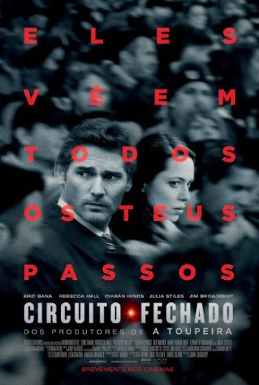 Circuito Fechado   BRRip AVI + RMVB Legendado