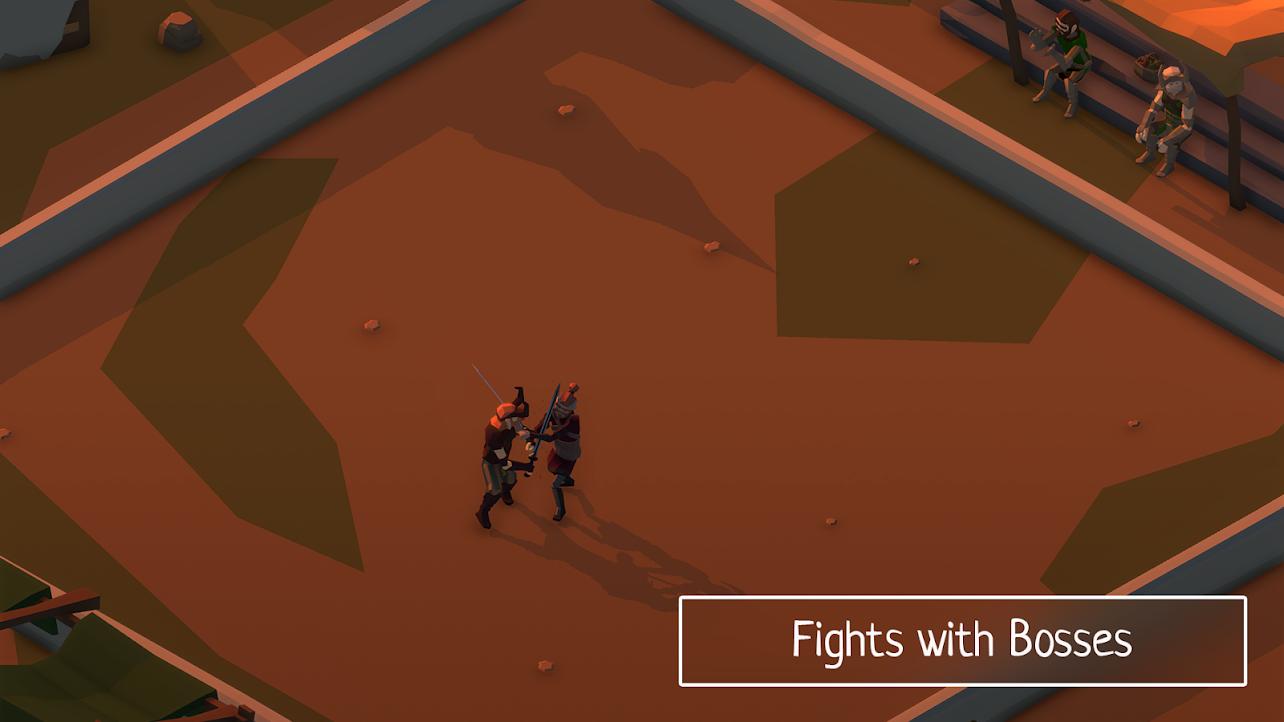 Slash Of Sword - Tựa game offline lôi cuốn dành cho anh em cày cuốc vào tháng Tư năm nay - Ảnh 5.