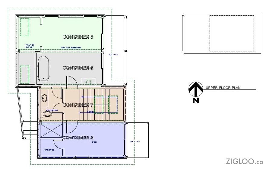 casa container planos, casa contenedor planos, planos casas contenedores, planos casa contenedor