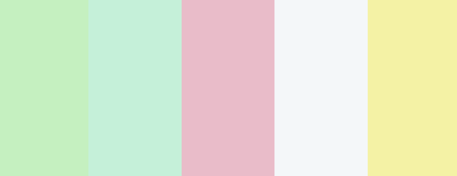 14 Unforgettable Color Palettes To Help You Design Your Own