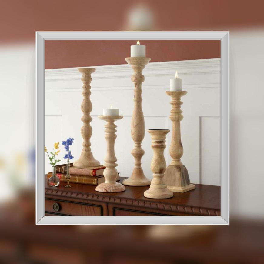 top15 - modele 3 - Candle holders - CANDLESLOVERS.COM