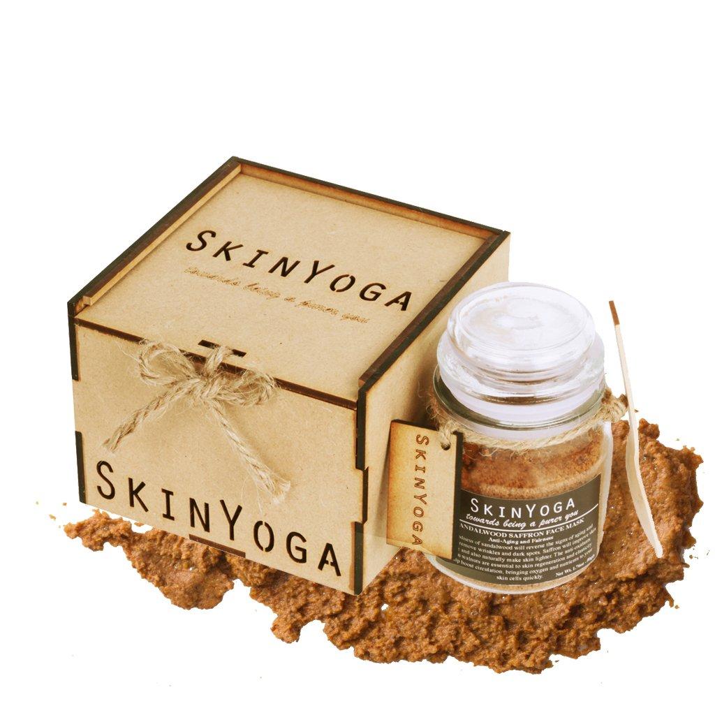 Skin Yoga