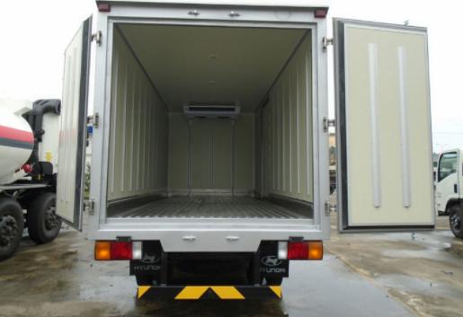 An Phước Thịnh chuyên gia công sàn xe tải