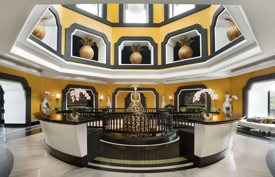10 resort sang trọng ở Đà Nẵng cho bạn kỳ nghỉ như mơ