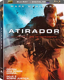 Atirador (2007) BDRip 1080p Dublado Torrent