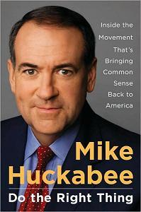 Billedresultat for mick huckabee