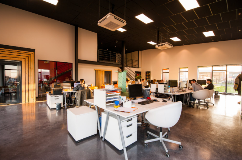 Advantages of small office space rental in Singapore for Your Business 2
