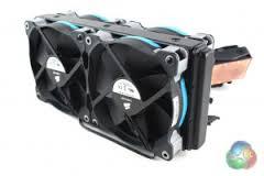 liquid cooling fans