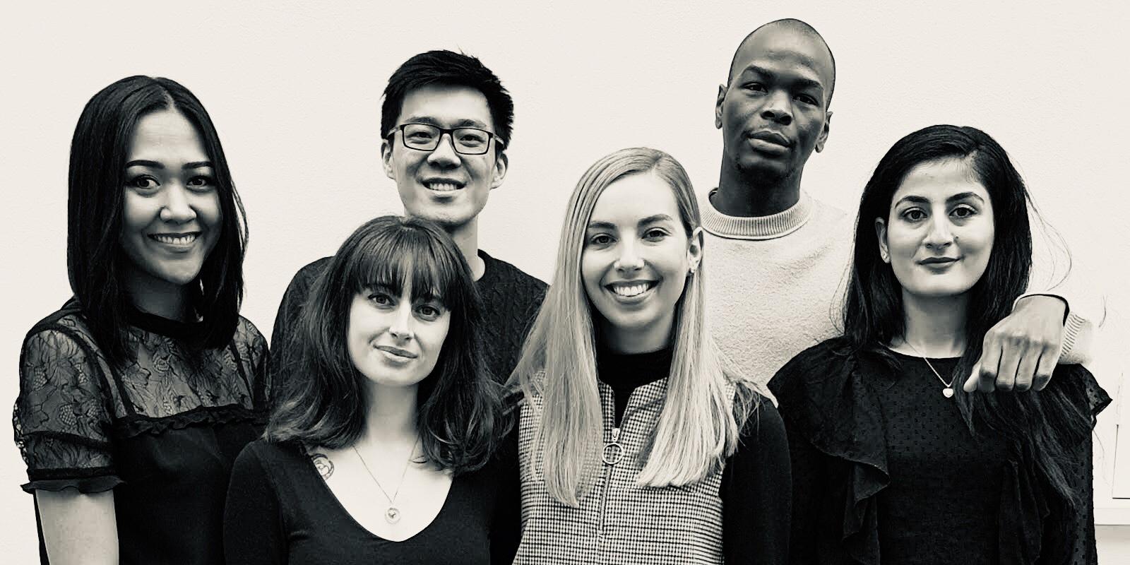 Echo-Customer-Experience-team