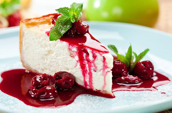 Ăn bánh ngọt với một lượng vừa phải sẽ rất tốt cho cơ thể con người