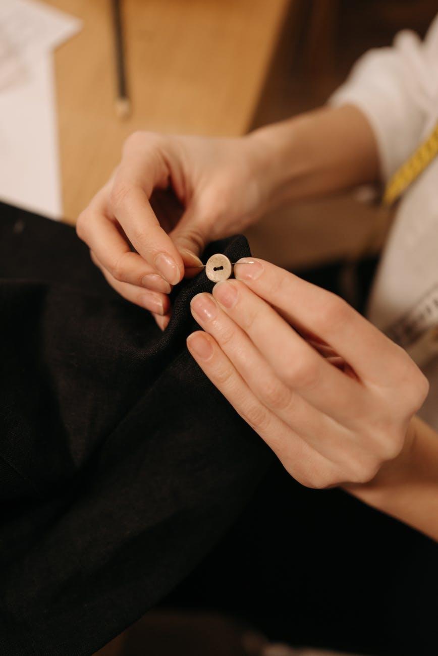 basic skills of sewing