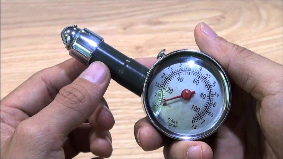 Công thức tính áp suất chất khí giúp ích được rất nhiều cho con người