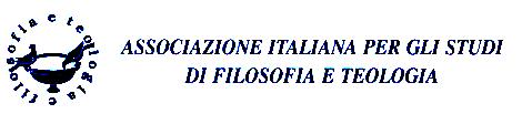 Associazione Italiana Studi Filosofia e Teologia