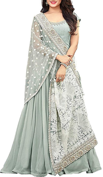 Ethnic Outfit Ideas To Stun Everyone This Navratri - snatalks