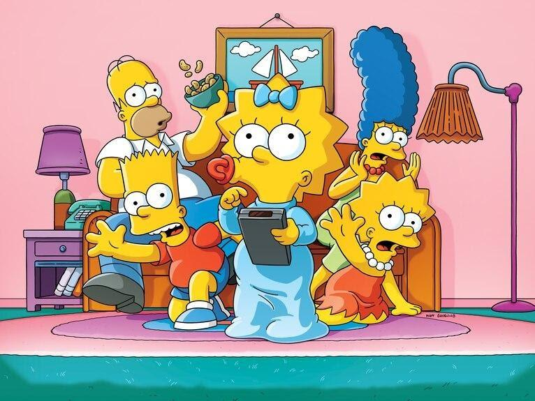 The Simpsons | Watch Full Season 31 Episodes on FOX