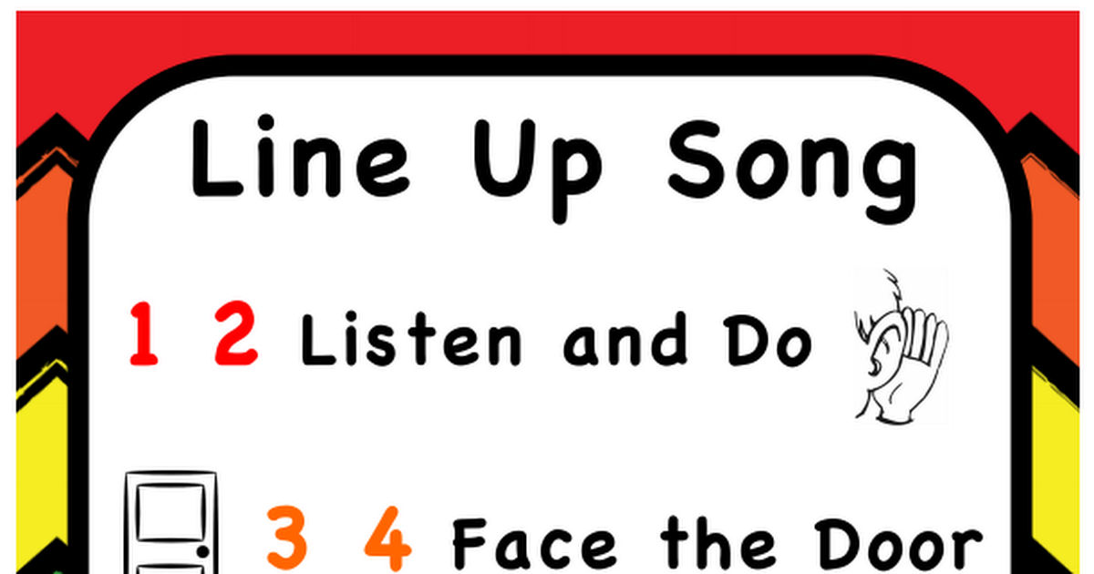 Line Up Song.pdf - Google Drive