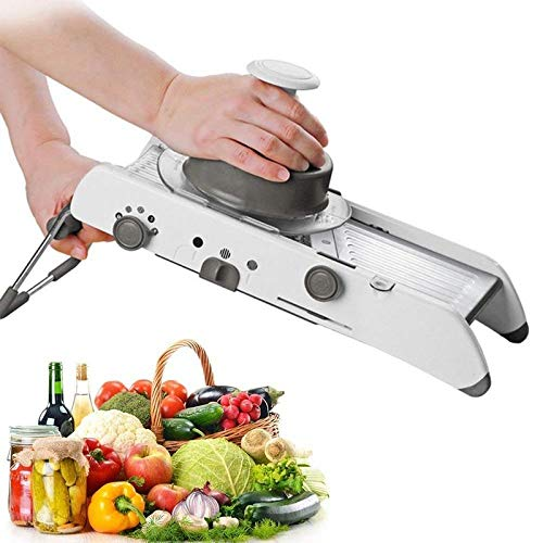 Piyuda Multi-Purpose Vegetable Slicer