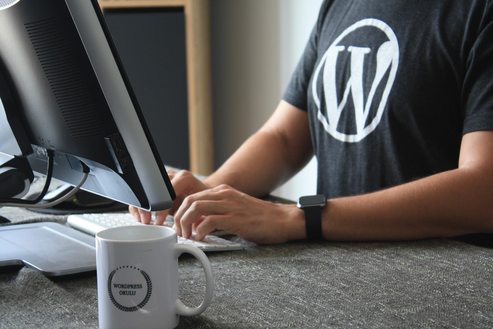 Wordpress 教學