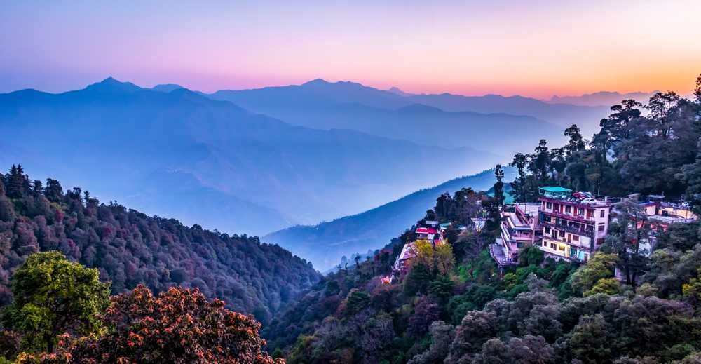 Mussoorie Tourism (2020) - Uttarakhand > Top Places, Travel Guide