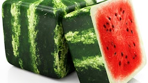 What nutrients does watermelon contain