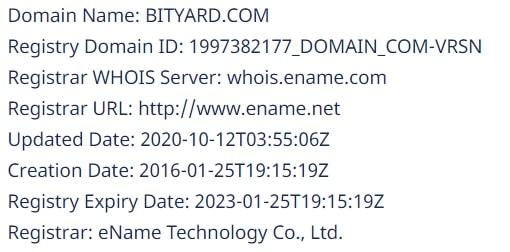 Можно ли сотрудничать с криптобиржей Bityard: честный обзор сервиса, отзывы