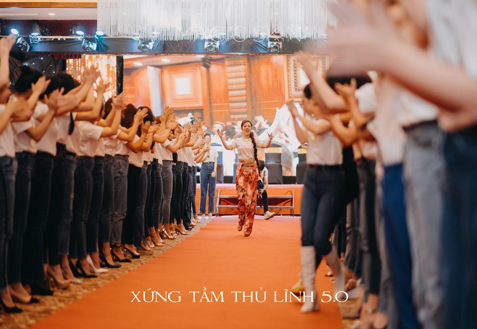 Trở thành thủ lĩnh xứng tầm cùng nữ diễn giả trẻ tuổi Đào Minh Châu trong khóa đào tạo đẳng cấp Xứng tầm thủ lĩnh 5.0 - Ảnh 10