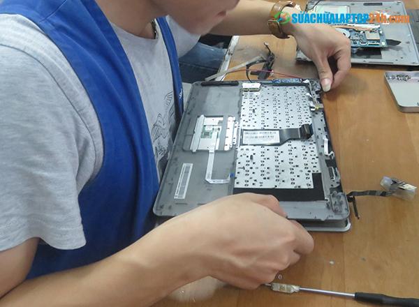 sua ban phim laptop 1