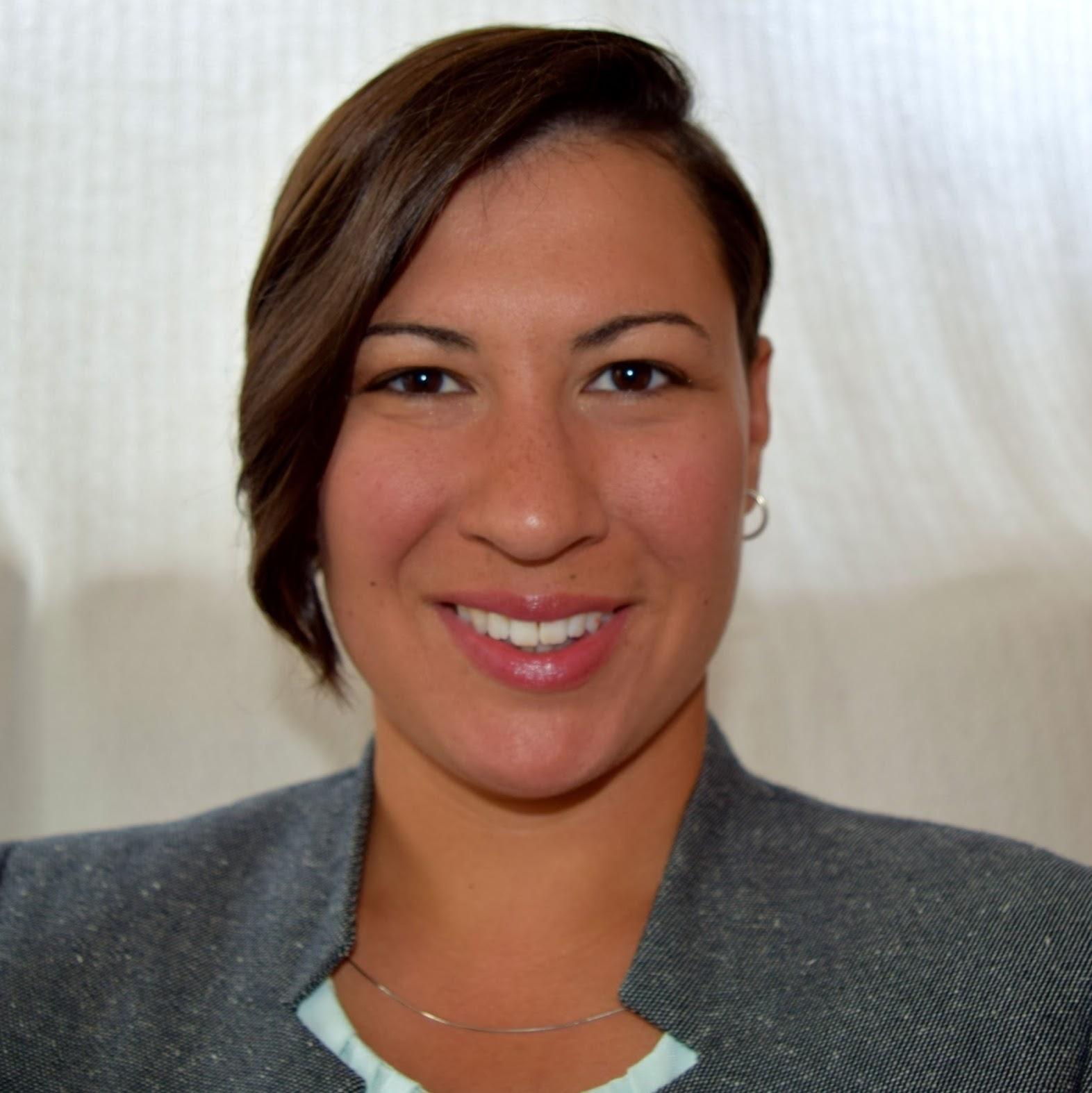 Christina Natalello, Whitehorse Middle