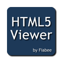 Fiabee HTML5 Viewer
