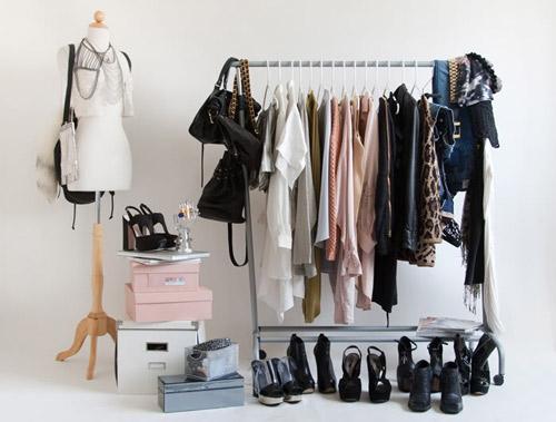 Kinh doanh online mặt hàng thời trang