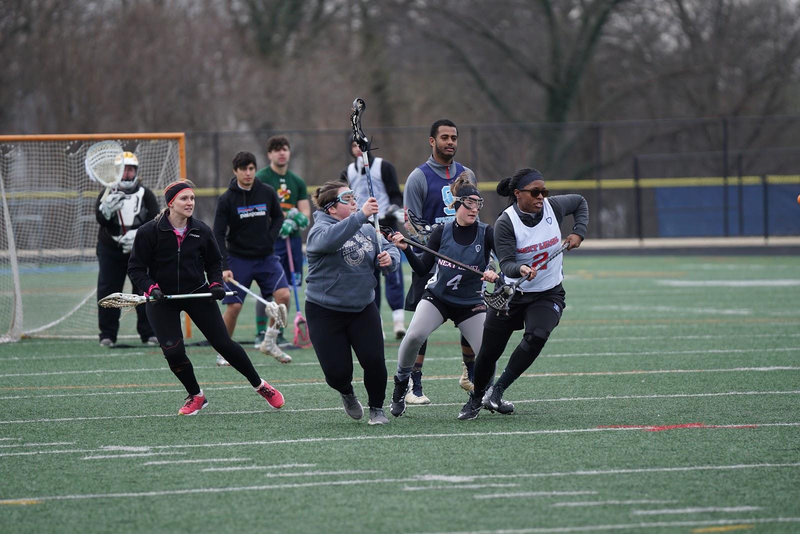 Deportes estudiantes USA