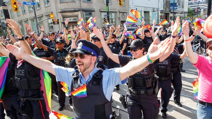 Image result for pride parade