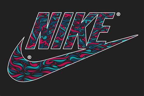 nike logo nike logo design icons vector