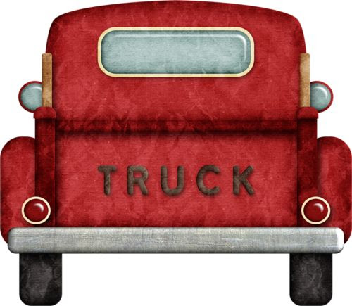 Free Red Truck Cliparts, Download Free Clip Art, Free Clip ...