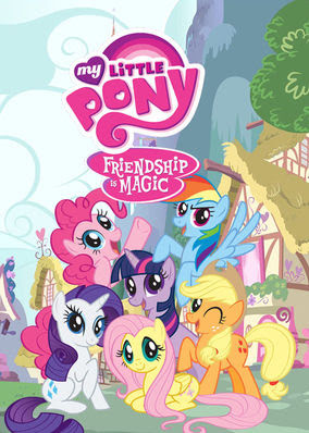 My Little Pony: Friendship Is Magic - Season 7