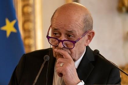 Кризис между Францией и США повлияет на судьбу НАТО