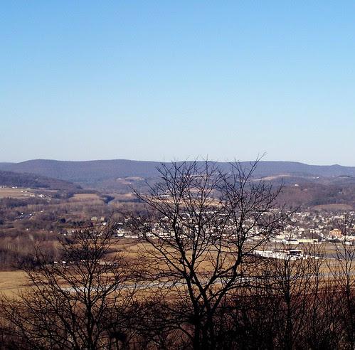 Lycoming County, PA