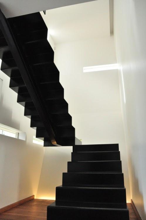 Diseño de escaleras #69
