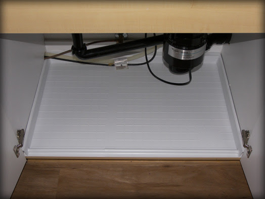 50 Great Under The Sink Cabinet Mat Freshomedaily
