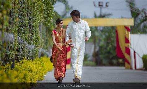 Tamilnadu Hindu Wedding Photography   South indian bridal