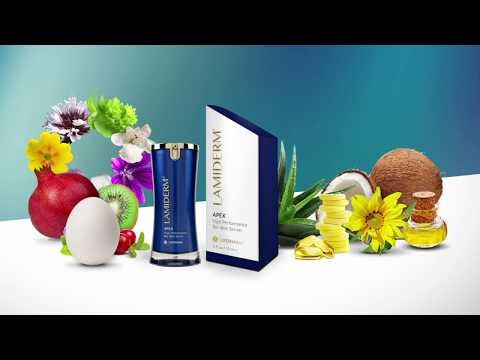 Improve your Skin with Lamiderm Apex