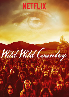 Wild Wild Country - Season 1