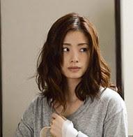 昼顔 上戸彩 髪型 パーマ Keti Gurieli