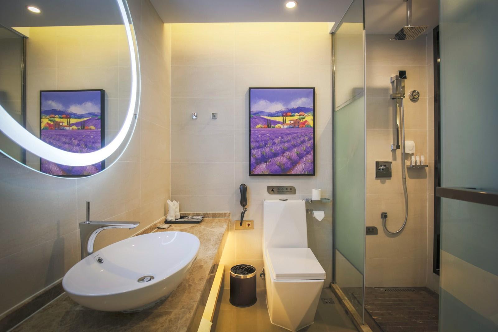 Lavande Hotel Luoyang Nanchang Road Wangfujing Reviews