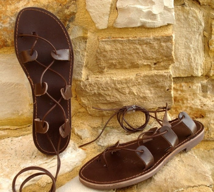 adc6c7d2bf6 toe loop sandals