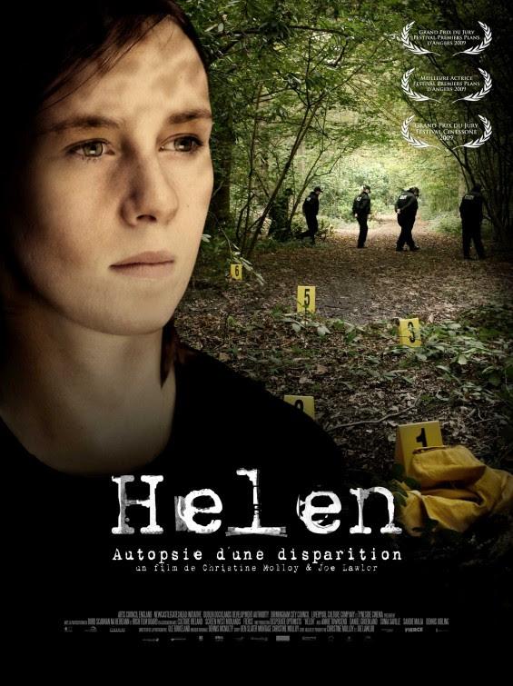 Helen Movie Poster