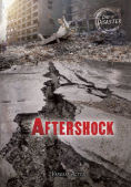 Title: Aftershock, Author: Vanessa Acton