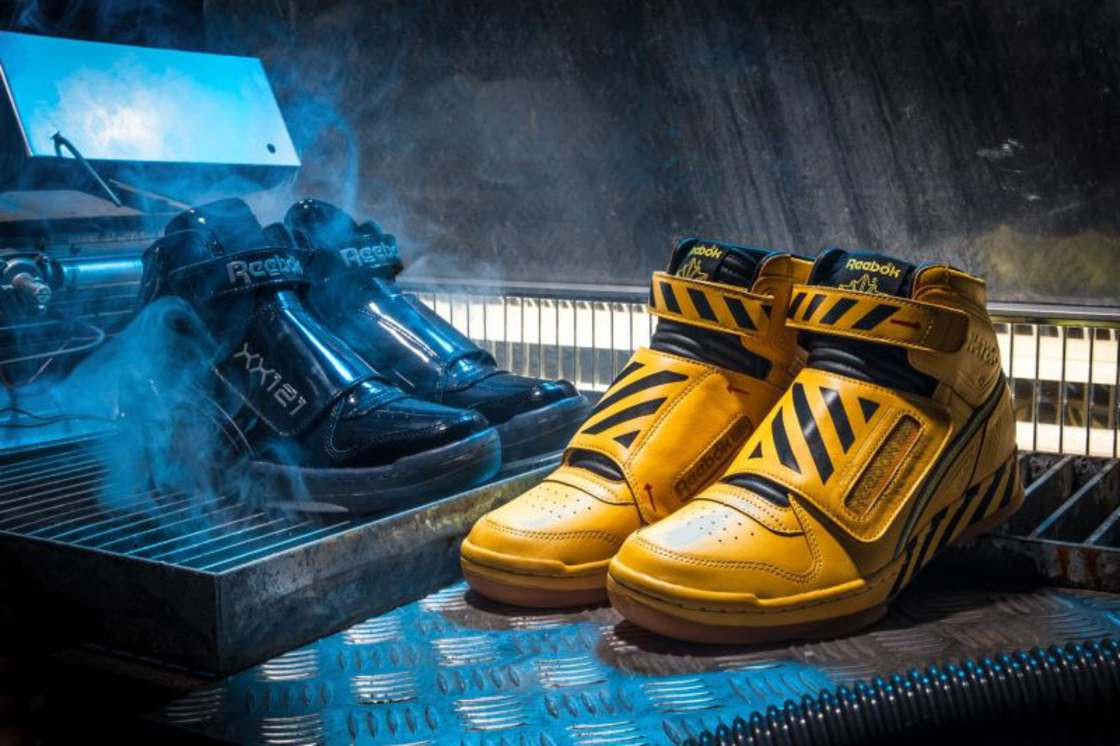These Aliens Sneakers Are The Perfect Tribute To Our Favorite Movie