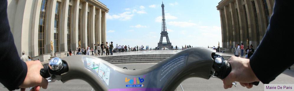France-paris-velib-tour